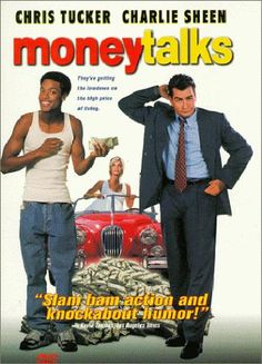 On TV last night so I watched it again for a third time. Still hilarious. How is Chris Tucker not in every movie?
