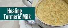Turmeric Milk   Real Food RN
