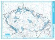 Obrysové mapy – Školní atlas světa