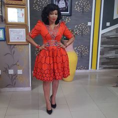 Ankara Styles  Ilove this Styles >> Check Out some Beautiful Styles here >> http://www.dezangozone.com/2016/03/creative-lace-design.html