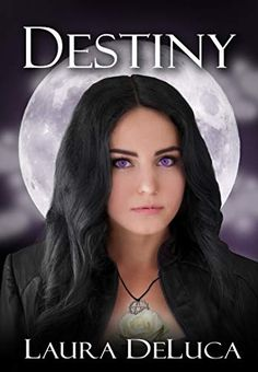 My debut novel, Destiny, has been re-released with a new cover designed by New Age Mama contributor Anne Hoelz as well as an interior ove. She's A Witch, Male Witch, Evil Witch, Destiny Book, The Warlocks, Push Away, Summer Birthday, Scary Stories