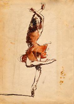 "felixinclusis: "" lecirquebrutale: Study: Carmen © H. James Hoff """
