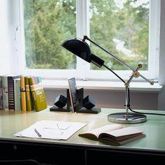 SF 27 Adjustable desk lamp-Tecnolumen-Anonymous