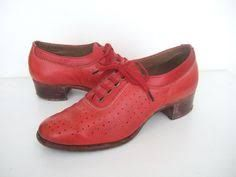 Image result for what shoes did ladies wear in the 1940S British military