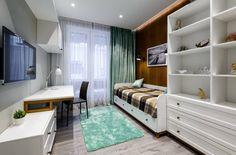 Apartment in Khimki by N-Cube