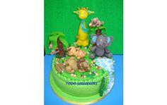 torta selva 2 kilos!!! Pedidos 153-025-3160 / 4631-0413