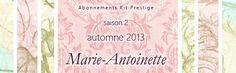 AKP Saison 2 - Marie Antoinette