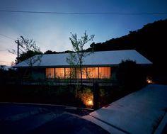 Uno Tomoaki - Hazu house, Japan 2007.
