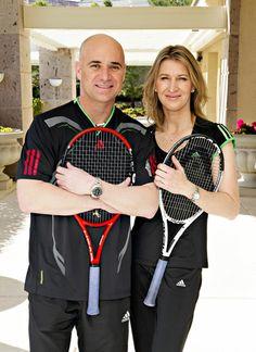 Andre & Stefanie