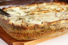 varza-a-la-cluj-reteta-culinara-cu-poze-varza-a-la-cluj-in-forma Romanian Food, Mashed Potatoes, Foodies, Food And Drink, Cooking, Ethnic Recipes, Desserts, Advertising, Easy Recipes