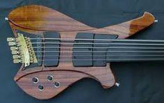 Harry Fleishman bass