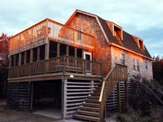 Cabin vacation rental in Duck from VRBO.com! #vacation #rental #travel #vrbo