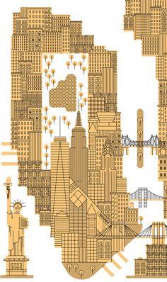 John Devolle www.folioart.co.uk/johndevolle #illustration #digital #vector