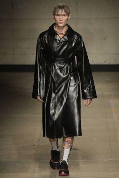 Topman Design Autumn/Winter 2017 Menswear Collection | British Vogue