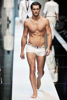 David Gandy (hot model)