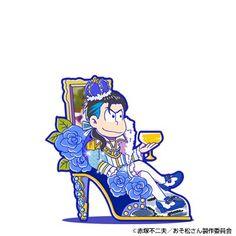 おそ松さんのへそくりウォーズ 公式 (@osomatsu_hkw) | ทวิตเตอร์