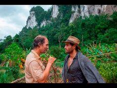 GOLD starring Matthew McConaughey, Edgar Ramirez & Bryce Dallas Howard | Official US Trailer | In theaters December 25, 2016