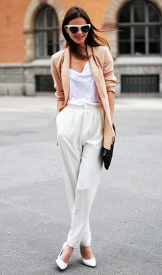 50 Perfect Work Outfits for Office Women0201