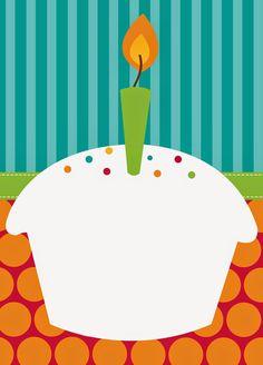 Help Festas e Personalizados: Convites Prontos - Ursos