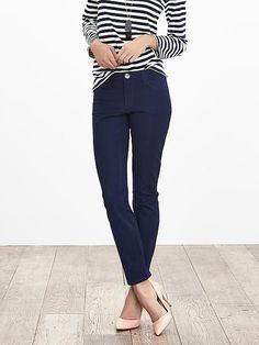 Sloan-Fit Five-Pocket Legging - Pants (8)