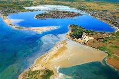 Nin Beach Zadar