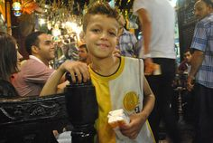 Cairo | Travel blog -  Street Labour