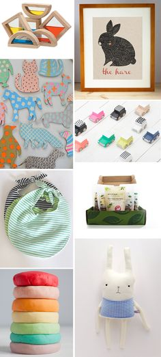 Easter Basket Ideas: Our Favorite Items & DIY Gifts | Little Hip Squeaks Blog