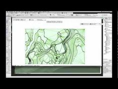 ArchiCAD Tutorial: How to create contour lines - YouTube