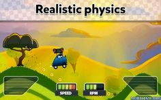 Time Bomb Race v1.5 (Mod Money)Requirements: Android 4.0.3+Overview: Help Tiny Wheels and its friends to survive as long as they can. Imagine waking up with a bomb on your head and knowing only you have to run as fast as they can!  Put the wings to...