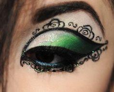 Eye Lace