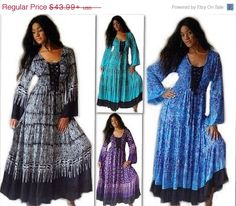 ~ LOTUSTRADERS ~    STUNNING BOHO LAGENLOOK HIPPIE GYPSY FASHION FOR MISSES AND PLUS SIZES    PLEASE READ THIS BEFORE PURCHASING  Regarding