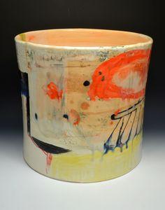 Lauren Mabry: Cylinder (view 2)