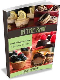 Raw Chocolate Dipped Coconut Macaroons | My Darling Vegan