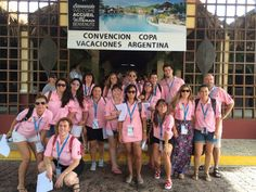 Workshop | Copa Vacations Argentina 7ma Convención
