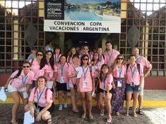 Workshop | Copa Vacations Argentina 7ma Convención