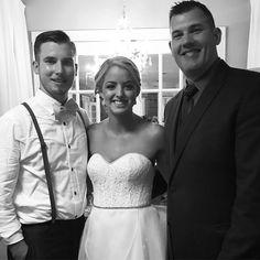 Back at the @whiteroomweddings again tonight to help Chelsea and Brandon celebrate their wedding day!! As always it's a #blessing to do what I do!! Wedding Hashtags  #djlife #weddingdj #yentertainment #weddingdress #bride #groom #wedding #couple #love #happy #nextchapter #hesaidyes #shesaidyes #florida #gifts #sobeautiful #staugustine #saintaugustine  @yentertainmentdjs @davidhanscom
