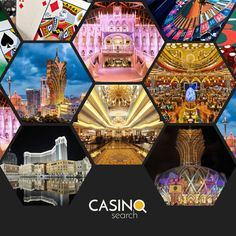 Las Vegas Is Not the Gambling Capital of the World 😉 The city of Macau 🏘️ is the only Chinese territory where it is legal to gamble in a casino. and it also happens to be the world's largest gambling city 🌎 Online Gambling, Online Casino, Las Vegas, Macau, Casino Games, Worlds Largest, Last Vegas