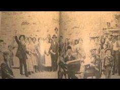 ΝΕΡΑΤΖΟΥΛΑ, 1938, ΚΩΣΤΑΣ ΡΟΥΚΟΥΝΑΣ - YouTube Greek Music, Traditional, Youtube, Painting, Painting Art, Paintings, Painted Canvas, Youtubers, Drawings