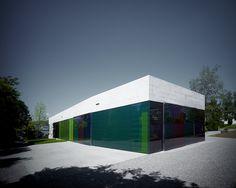 Fuhrimann Hächler Architects