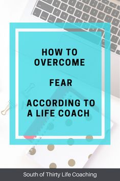 Here's how to overcome fear (of anything!) so you can live your best life. Find out where your fear comes from and how you can reframe fear to have your best year ever.