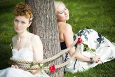 The Romanian tradition of snatching the bride from under the nose of groom and guests is getting bigger and brasher. Bride Kidnapping, Crazy Wedding Photos, Romanian Wedding, Kidnapped Girl, Cute Family Pictures, Girl Tied Up, Wedding Poses, Traditional Wedding, Wedding Trends