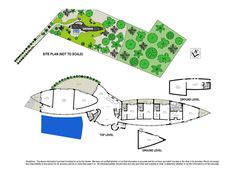 Elanora House: floorplan.