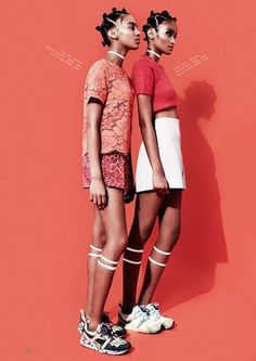 african contemporary fashion editorial - Pesquisa Google