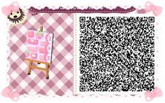 Animal Crossing: New Leaf & HHD QR Code Paths #4