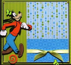 disney scrapbooking layouts - Google Search