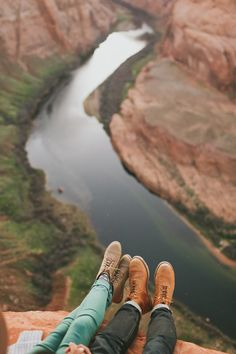 travel together husband wife couple marriage wander wanderlust explore discover adventure canyon trail hike Wanderlust, Adventure Awaits, Adventure Travel, Nature Adventure, Adventure Aesthetic, Life Adventure, Adventure Couple, Adventure Photos, Photos Voyages