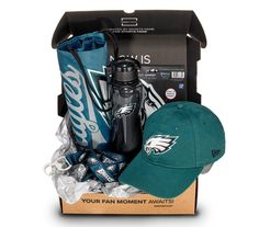 huge discount b6854 83b58 16 Best Philadelphia Eagles Gift Ideas images in 2019 ...