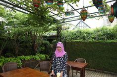 Farm house - bandung, indonesia