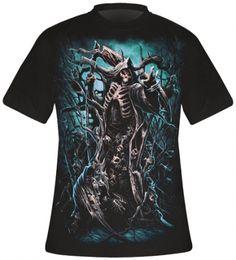 t-shirt-homme-gothique-spiral-dark-wear-demon-tribe