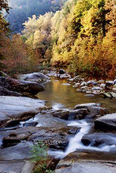Tallulah Gorge - Georgia
